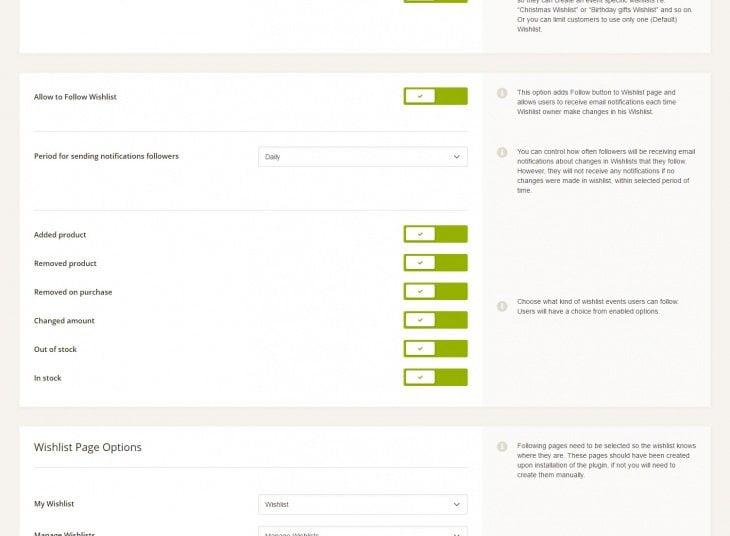 WooCommerce Wishlist WordPress Plugin TemplateInvaders – Christmas Wish List Form